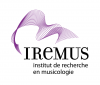 IReMus Bibliothèque